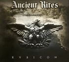 Rubicon, ANCIENT RITES, Good Limited Edition,Import