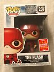 Funko Pop The Flash Summer Convention exclusive Justice League #208