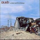 Rush : A Farewell to Kings CD (1997)