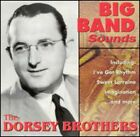 Big Band Sounds: Dorsey Brothers CD