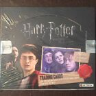 ArtBox Harry Potter Deathly Hallows Part 2 RARE the #0001 4000 Sealed Hobby Box