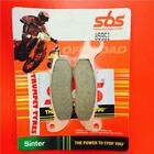 AJP PR4 125 Supermoto 13 > ON SBS Front Sinter Brake Pads OE QUALITY 859SI