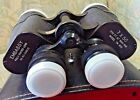 Vintage Embassy Fully Coated Lens 7x50 Binoculars with Case