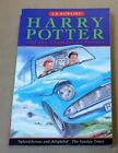 HARRY POTTER & THE CHAMBER OF SECRETS by J K ROWLING SC 251pp