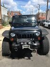 2012 Jeep Wrangler Unlimited Sport 2012 Jeep Wrangler Unlimited Sport
