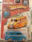 hot wheels dairy delivery holiday rods