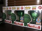 IN HAND - Funko Pop! Toy Story Metallic Army Man Box Lunch Exclusive