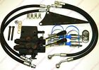 Dual Hydraulic Valve Kit for Massey Ferguson Tractor 35 65 135 150 165 175 180+