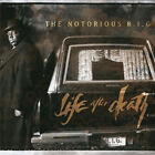 The Notorious B.I.G. : Life After Death CD 2 discs (2005)