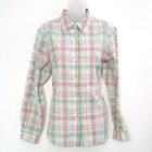 Alfred Dunner Women's Button Front Stripes Size 10