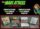 2013 IDW Limited Mars Attacks Sketch Cards 27