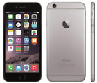Apple iPhone 6 (Unlocked) - 16GB - Space Gray A1549 (GSM) Free Shipping