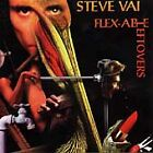 Flex-Able Leftovers by Steve Vai (CD, 1998, Epic)
