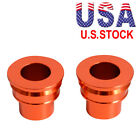 Rear Wheel Spacer Hub Kit For Husqvarna TE 250 125 300 Supermoto 701 FS 450 701