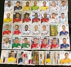 2018 Panini World Cup Stickers Collection Russia Soccer Cards 29