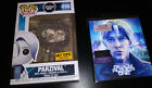 Ready Player One 4k Target Exclusive + Exclusive Hot Topic Funko Pop + Posters