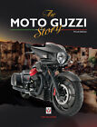 The Moto Guzzi Story 3Rd Edition Book