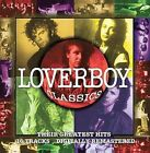 Loverboy Classics: Their Greatest Hits by Loverboy (CD, Aug-1994, Legacy)