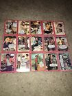 1976 Topps Welcome Back Kotter Near Complete Trading Card Set 49 53