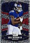 2018 Panini NFL Stickers Collection Football Cards 8