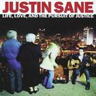 Justin Sane : Life, Love and the Pursuit of Justice CD (2002)