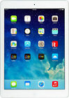 Apple iPad Air 1ere Gen 32Go Wi Fi 97in Argent