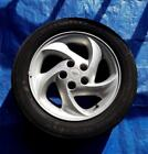 """Ford Probe Directional 16"""" Alloy Wheel PCD 5x114.3mm 7Jx16H2 ET40 205/55R16"""