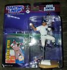 1999 & 2000 STARTING LINEUP DEREK JETER SPORTS SUPERSTAR COLLECTIBLE Yankees HOF