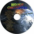 RED HOT CHILI PEPPERS GUITAR BACKING TRACKS CD BEST OF GREATEST HITS MUSIC PLAY