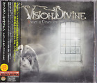 Vision Divine Stream Of Consciousness Japan CD Obi 2004 KICP 993
