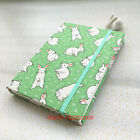 Forest Rabbit Cloth Cover Sketch Colors Sketchbook Arches Watercolour Notebook