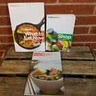 Weight Watchers Points Plus 2012 360 What To Eat Now Shop 360 Program G