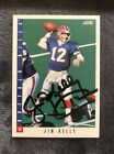 Jim Kelly Cards, Rookie Cards and Autograph Memorabila Guide 17