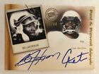Cam Newton Rookie Cards Checklist and Autographed Memorabilia Guide 15