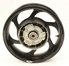 2007 SUZUKI BOULEVARD VZ800Z M50B REAR BACK WHEEL RIM  64150-39G00-019