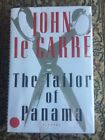 The Tailor of Panama Signed  Inscribed First US Edition John Le Carre