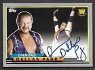 2018 Topps WWE Heritage Wrestling Cards 15