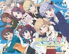 ! NEW GAME -THE CHALLENGE STAGE -! Limited Ed with SD Figure, OST and others