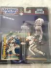 Chipper Jones Atlanta Braves autographed Signed Starting Lineup W/card 1999
