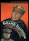 Jean Renoir Grand Illusion DVD 1999 Criterion Collection OOP Jean Gabin