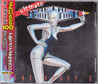The Heavy's Mega Metal Marathon Anniversary Edition Japan CD Obi