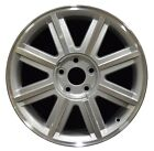 18 Ford Five Hundred 2005 2006 2007 Factory OEM Rim Wheel 3581 Machined