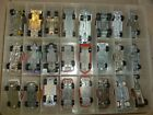 VINTAGE HOT WHEELS LOT 48 CARS 1970s 1980 in Case Many Rare Assorted Loose
