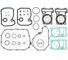 Engine Gasket Set - Honda VT500 VT500C Shadow 1983-1986 VT500FT Ascot 1983-1984