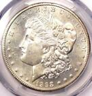 1898-S Morgan Silver Dollar $1 - PCGS Uncirculated Detail - Very Rare in UNC MS!