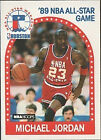1989-90 NBA Hoops Basketball Cards 8
