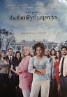 AUTOGRAPHED (Tyler Perry) - 'The Family That Preys' - Movie Poster + COA
