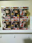 Funko pop lot marvel Ant-Man and the Wasp Chase, Exclusives, and commons
