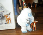 Hallmark Chrstmas Ornament - Rudolph and The Abominable Snow Monster