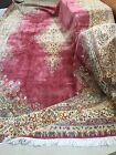 Genuine Hand Crafted Persian Rug 17 X11 Foot Brand New Never Used